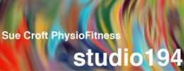 Studio194 Sue Croft PhysioFitness