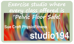 Studio194 Sue Croft PhysioFitness...