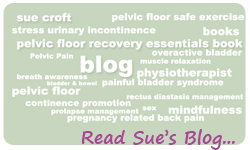 Read Sue's Blog...